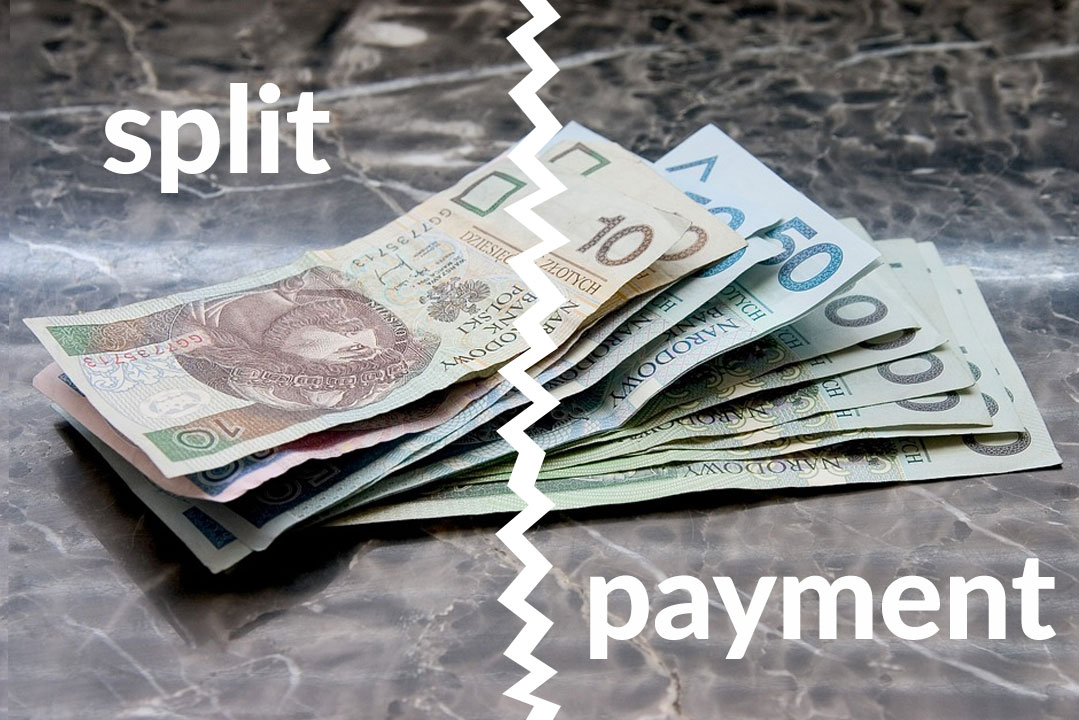 split-payment
